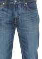 Levi's® Jean Pantolon | 511 Slim Fit Renkli